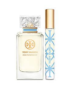 Tory Burch Jolie Fleur Set