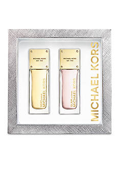 Michael Kors Deluxe Mini Duo Coffret
