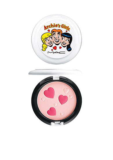 MAC Archie's Girls Pearlmatte Face Powder