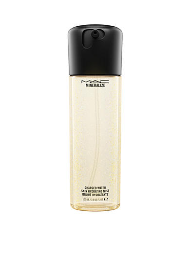 MAC Mineralize Charged Water: Revitalizing Energy