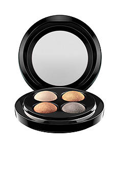 MAC Mineralize Eye Shadow x4