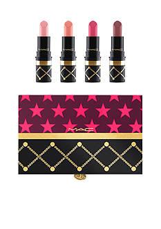 MAC Nutcracker Sweet Nude Lipstick Kit
