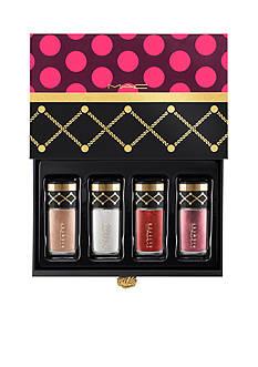 MAC Nutcracker Sweet Gold Pigments and Glitter Kit