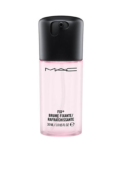 MAC Prep + Prime Fix + Rose / Sized to Go