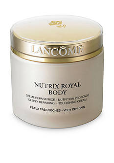 Lancôme Nutrix Royal Body Nourishing Moisturizer Cream