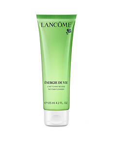 Lancôme Énergie de Vie Smoothing & Purifying Foam Cleanser