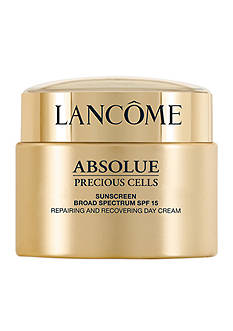 Lancôme Absolue Precious Cells Cream Sunscreen Broad Spectrum SPF 15 Repairing and Recovering Day Cream