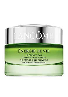 Lancôme Énergie De Vie Water-Infused Moisturizing Cream