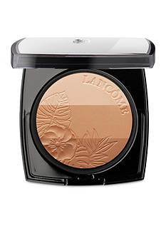 Lancôme Limited Edition Belle de Teint Powder Glow - Tropical Daydream Collection