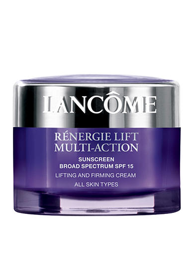 Lancôme Rénergie Lift Multi Action Moisturizer Cream SPF 15All Skin Types
