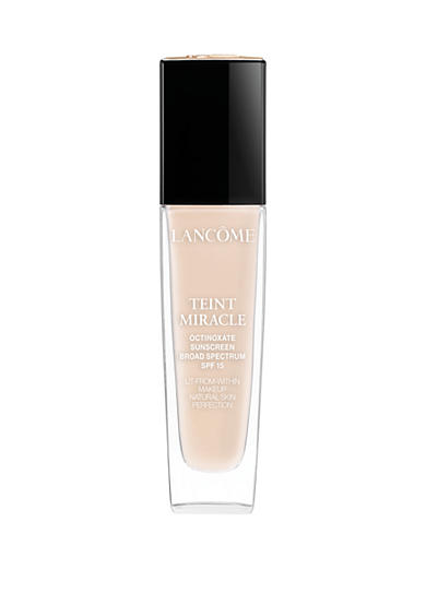 Lancôme Teint Miracle Lit-From-Within Makeup
