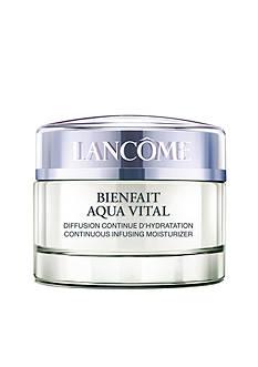 Lancôme Bienfait Aqua Vital Moisturizer Crème