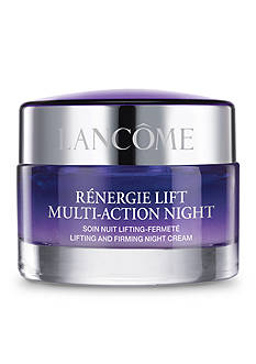 Lancôme Rénergie Lift Multi-Action Lifting and Firming Night Moisturizer Cream