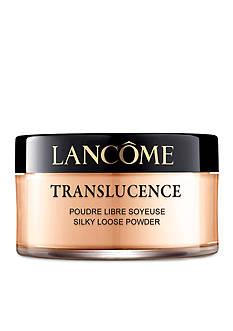 Lancôme Translucence Silky Loose Face Powder