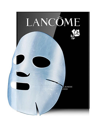 Lancôme Génifique Youth Activating Second Skin Mask
