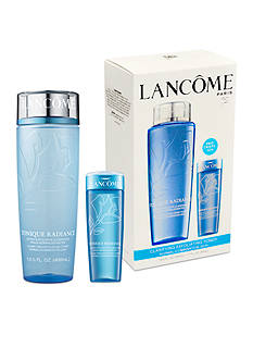 Lancôme At Home And On The Go Radiance Set Tonique Radiance Clarifying Exfoliating Toner Duo