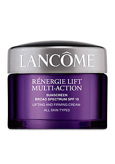 Lancôme Travel Size Rénergie Lift Multi-Action Sunscreen Broad Spectrum SPF 15 Lifting and Firming Cream
