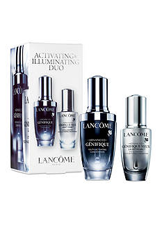 Lancôme Advanced Génifique Serum Dual Pack