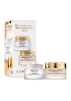 Lancôme Absolue ßx Moisturizing Cream Dual Pack
