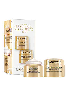 Lancôme Absolue Precious Cells Moisturizing Cream Dual Pack