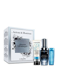Lancôme The Gènifique Regimen Set