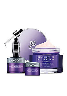 Lancôme The Rènergie Lift Multi-Action Regimen Set