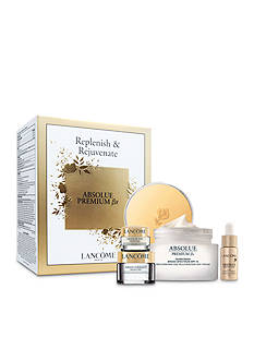Lancôme The Absolue ßX Regimen Set