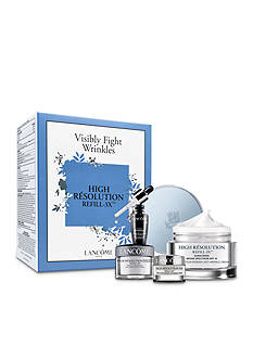 Lancôme The High Résolution Refill-3X™ Regimen Set