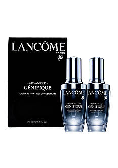 Lancôme Advanced Génifque Youth Activating Concentrate Duo