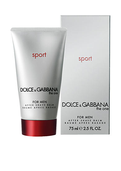 Dolce & Gabbana The One Sport After Shave Balm