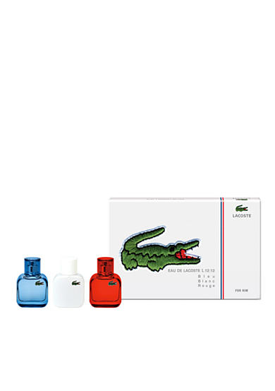 Lacoste Collection Gift Set