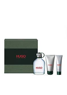 Hugo Boss Hugo Man Three Piece Set
