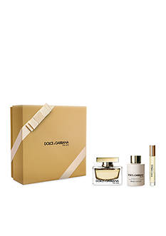 Dolce & Gabbana The One for Women Gift Set