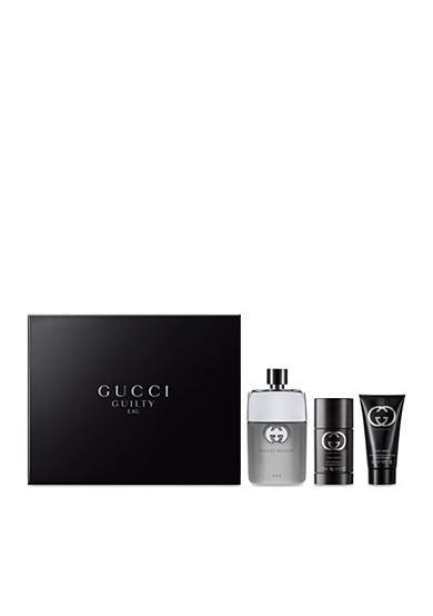 Gucci Guilty Pour Homme Gift Set