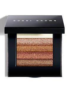 Bobbi Brown Bronze Shimmer Brick Blush Compact