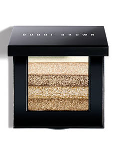 Bobbi Brown Beige Shimmer Brick Blush Compact