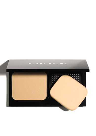 Bobbi Brown Illuminating Finish Powder Compact Foundation SPF 12