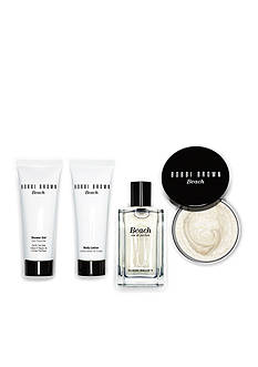 Bobbi Brown Beach House Fragrance Collection