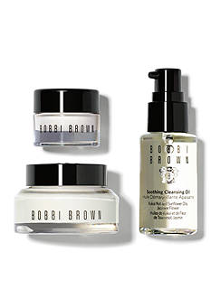 Bobbi Brown Skincare on the Fly
