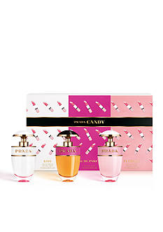 Prada Prada Candy Lipsticks Collectors Travel Set