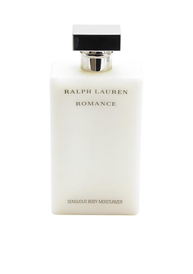 Ralph Lauren Fragrances Romance Sensuous Body Moisturizer