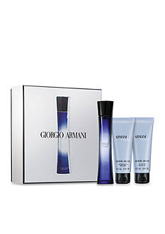 Giorgio Armani Code Gift Set