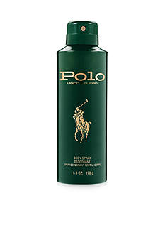 Ralph Lauren Fragrances Polo Body Spray