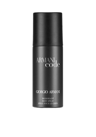 Giorgio Armani Code Body Spray for Men