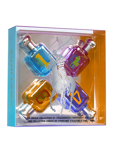 Ralph Lauren Fragrances Big Pony Women's Coffret Set
