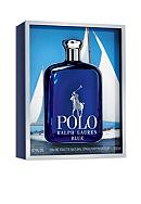 Ralph Lauren Fragrances Polo Blue Deluxe Limited