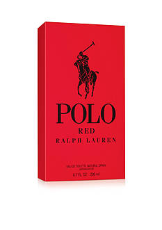 Ralph Lauren Fragrances Polo Red Eau de Toilette