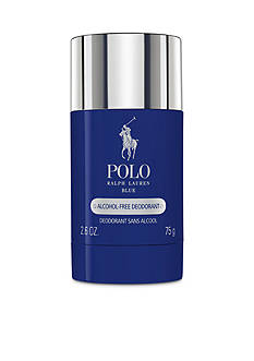 Ralph Lauren Fragrances Polo Blue Eau de Parfum Deodorant