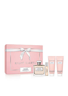 Ralph Lauren Fragrances Tender Romance Set