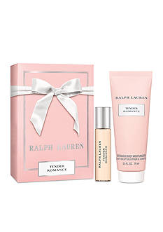 Ralph Lauren Tender Romance Small Set